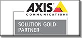 AXIS Solution Gold